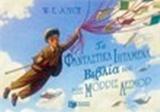 Τα φανταστικά ιπτάμενα βιβλία του κου Μόρρις Λέσμορ